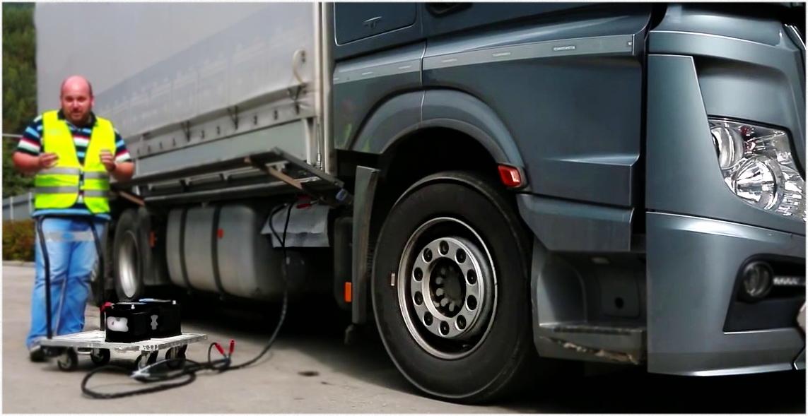 особенности грузового акб