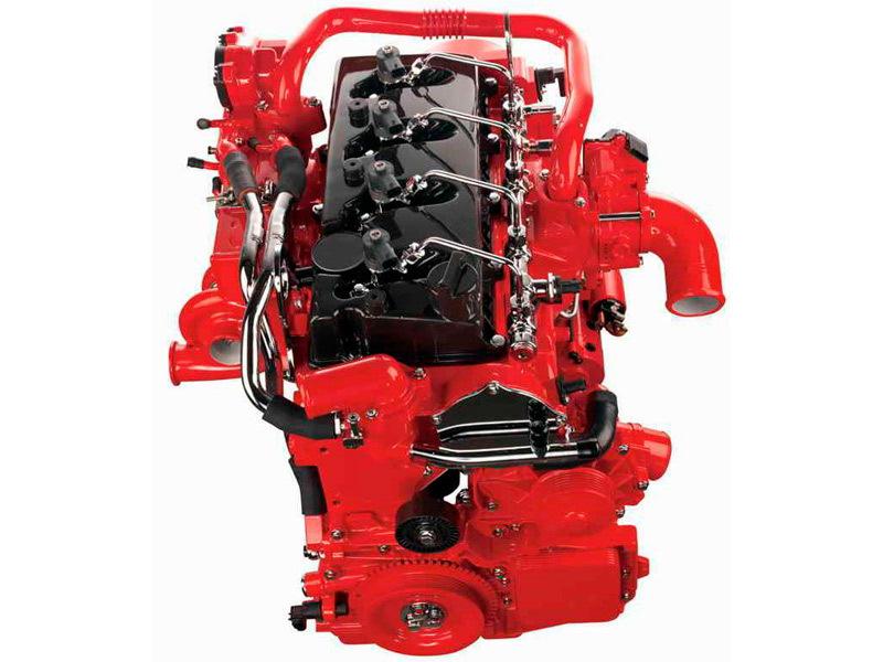 двигатель CUMMINS ISF 2.8 Газель