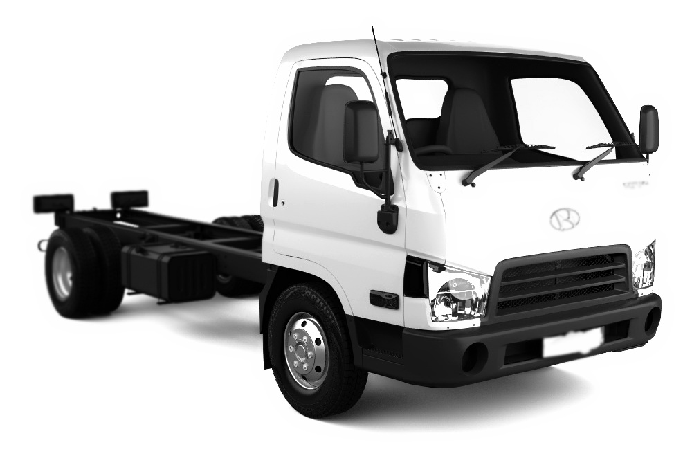 грузовик HYUNDAI HD 65