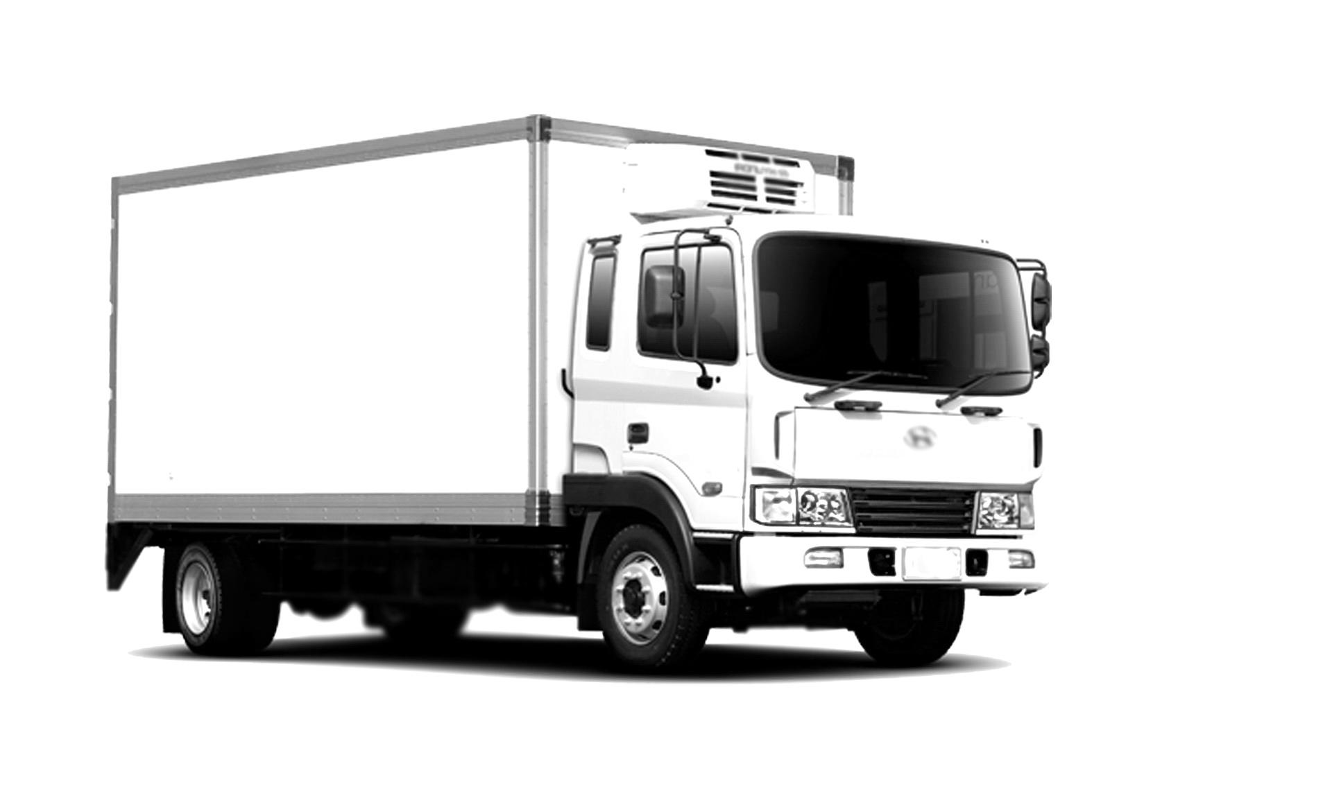 грузовик HYUNDAI HD 120