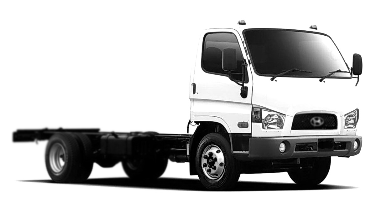 грузовик HYUNDAI HD 78