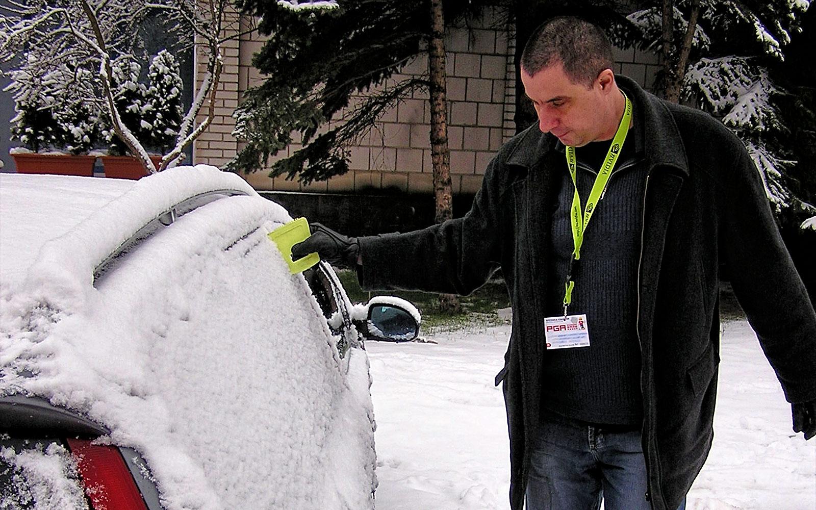 режим зимней эксплуатации авто